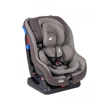 Joie Steadi Convertible Baby Car Seat- Newborn till 18kg (Dark Pewter/ Coal)