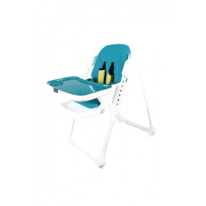 Otomo Adjustable Height Baby High Chair C-20 (Blue)