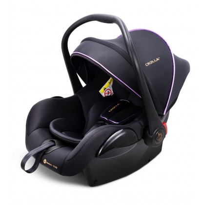 Crolla Air Unicorn Infant Carrier Baby Car Seat (Newborn- 13kg)